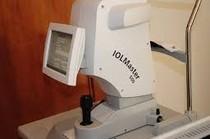 biometria, misurazione, biometria occhio